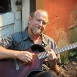 "Terry Champlin will perform at the Hudson Valley Folk Guild's annual concert ""Beyond a Simple Folk Song"" Sunday in Poughkeepsie."