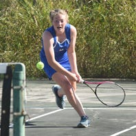 Mountain Home tennis photo gallery
