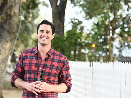 Ben Higgins searches for his one true love as he stars