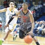 Lima's Xavier Simpson is a high priority for Matt Painter in the Class of 2016.
