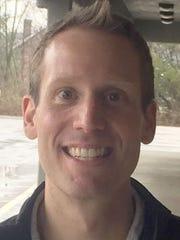 Kip Hottman is a finalist for 2017 Kentucky Teacher of the Year.