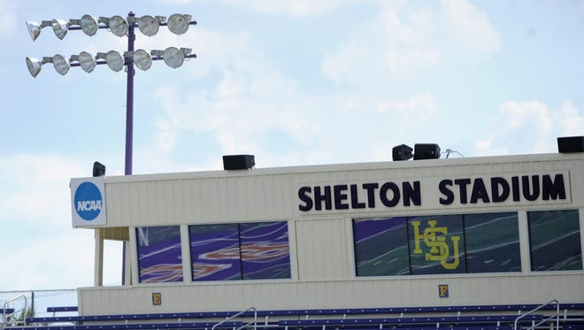 Hardin-Simmons' Shelton Stadium will get new lights this offseason in order to play night football games. The Cowboys have moved their first two home games from 1 p.m. to 6 p.m. kickoffs.