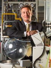 Arunas Chesonis is CEO of Sweetwater Energy.