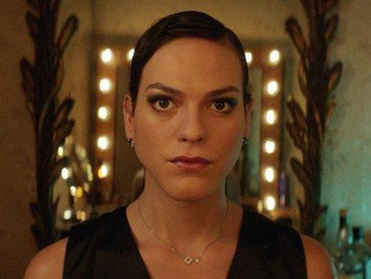 Fantastic Woman Sony Pictures Classics