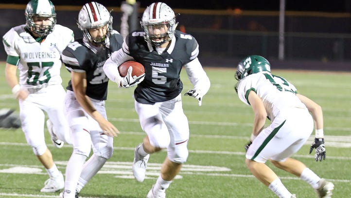 Ankeny Centennial senior defensive back and North Dakota