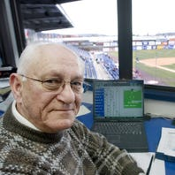 'Mr. Baseball' Steve Kraly leaves mark in Tier