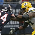 Packers looking at familiar answer to starting right guard question