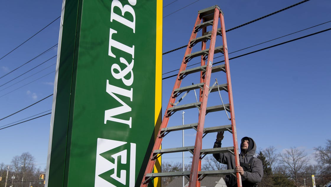 M&T Bank pays $64M over risky home loans