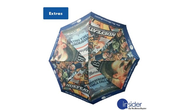 DMR Umbrella