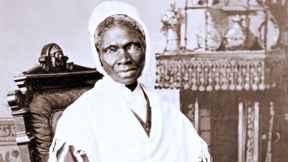 Image result for sojourner truth