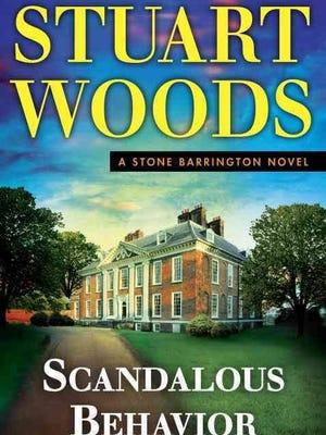 """Scandalous Behavior"" by Stuart Woods"