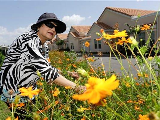 niche retirement communities