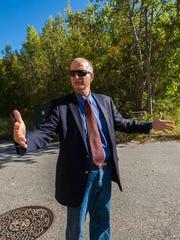South Burlington City Manager Kevin Dorn on Market
