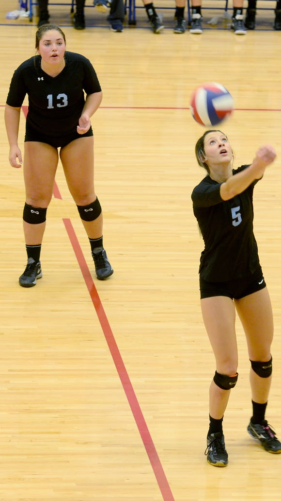 Enka is among the teams scheduled to compete in the High School Volleyball Scrimmage at Xcl Sportsplex in Hendersonville on Saturday.
