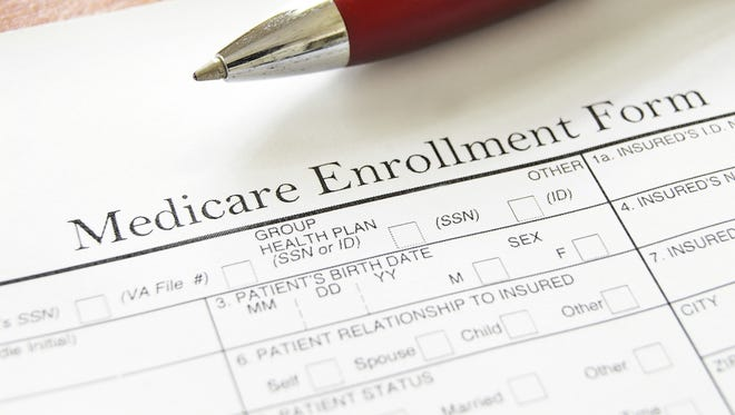 The open enrollment period for Medicare is an active time for scammers seeking to take advantage of senior citizens.