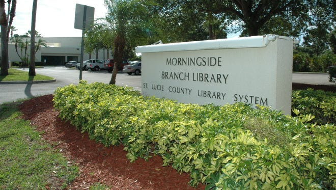 The Morningside Library will host Book Buzz one Saturday a month.