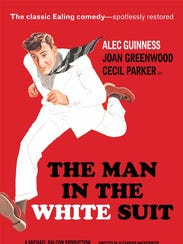 """""""The Man in the White Suit"""""""