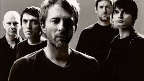 Radiohead will play the U.S. Bank Arena in downtown Cincinnati on Wednesday, July 25.