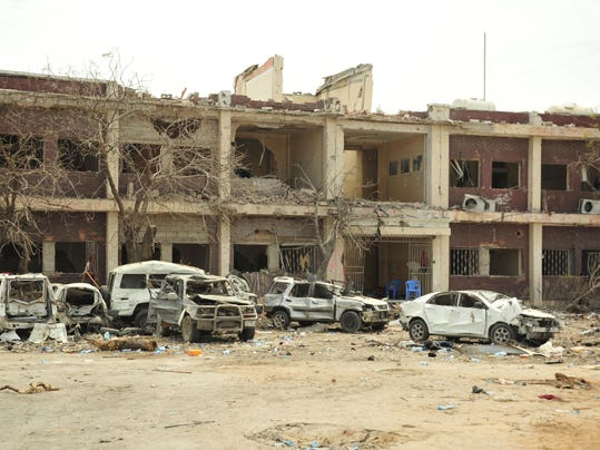SOMALIA-BOMBING-UNREST