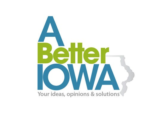 A Better Iowa