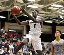 Michigan's long pursuit of Mohamed Bamba came up s...
