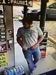Madison County Sheriff's Office is looking for this