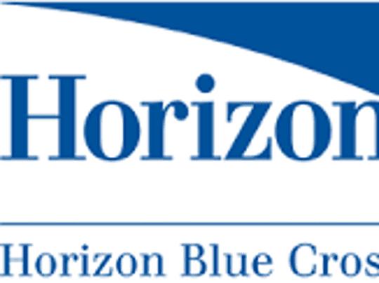 Horizon Blue Cross Blue Shield of New Jersey logo