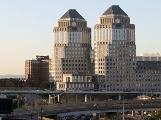 Procter & Gamble is based in downtown Cincinnati.