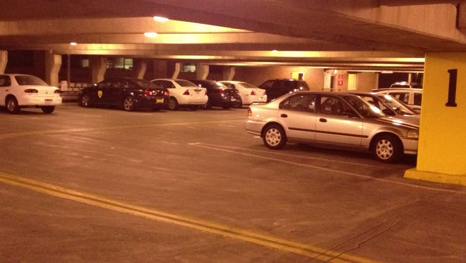 White Plains will introduce a new parking app on Monday.