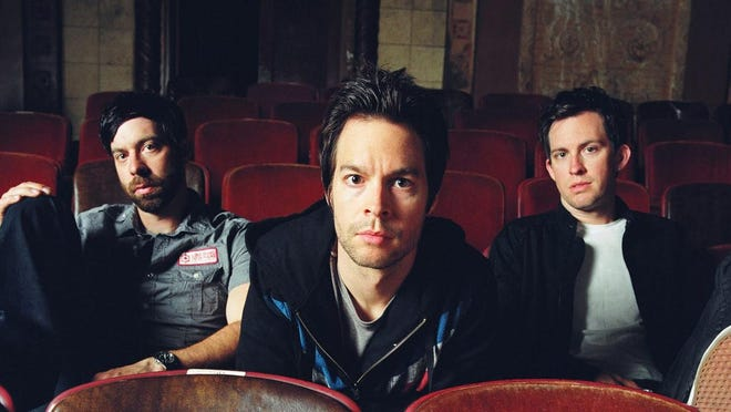 Chevelle is one of 47 bands coming to the 2015 Louder Than Life festival at Louisville's Champions Park Oct. 3-4.