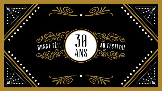 La Fête du Festival is from 6:30-9:30 p.m. Nov. 7 at the Grouse Room, the new speakeasy inspired club on the south side.