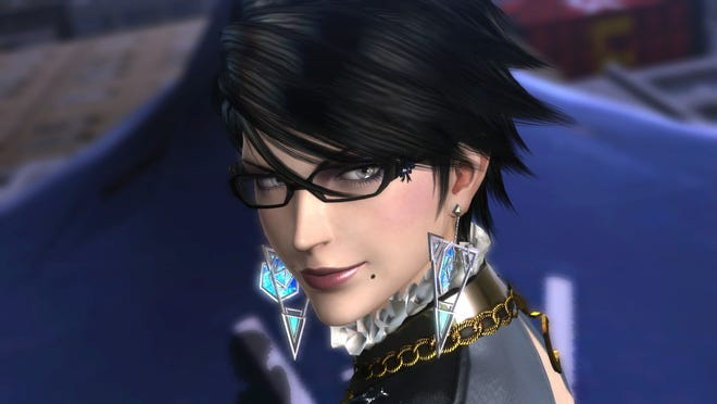 Bayonetta, an Umbran Witch, must fight against the forces of Paradiso and the Lumen Sages.