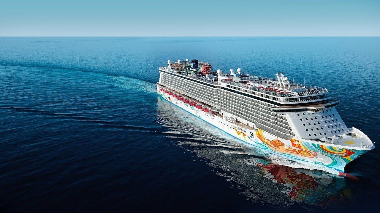 Norwegian Oceania Regent Cruises Canceled Into Fall