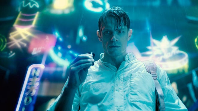 "Fresh incarnations and a futuristic series, ""Altered Carbon"" returns to stream a second season on Netflix."