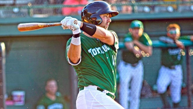 Bruce Yari played 120 games for the Daytona Tortugas during the 2019 season. The first baseman was among 48 minor league players released by the Cincinnati Reds, according to Baseball America.