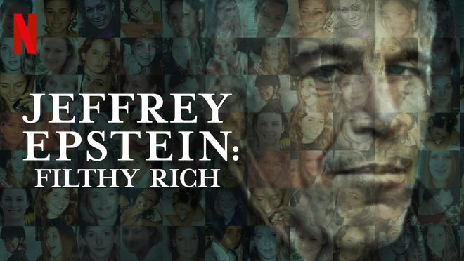 Jeffrey Epstein served 13 months of an 18-month sentence. Jeffrey Epstein, the wealthy Palm Beach resident charged with having teenage girls give him sexual massages, was in court Monday morning to enter a plea after nearly two years, June 30, 2008.