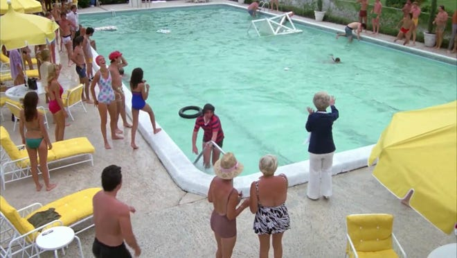 """Everybody out of the pool!"" is a classic scene from the 1980 movie ""Caddyshack."" Experts weigh in on activities they will and will not do this summer in light of coronavirus dangers."
