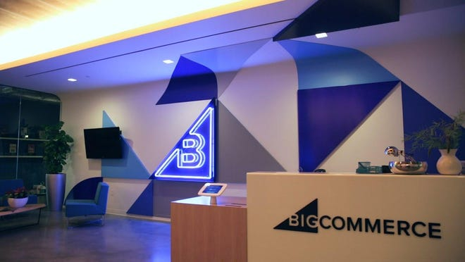 Austin-based software maker BigCommerce Holdings plans to raise $130 million in an initial public offering of stock during the week of Aug. 3.