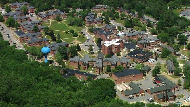 Bedford VA facility