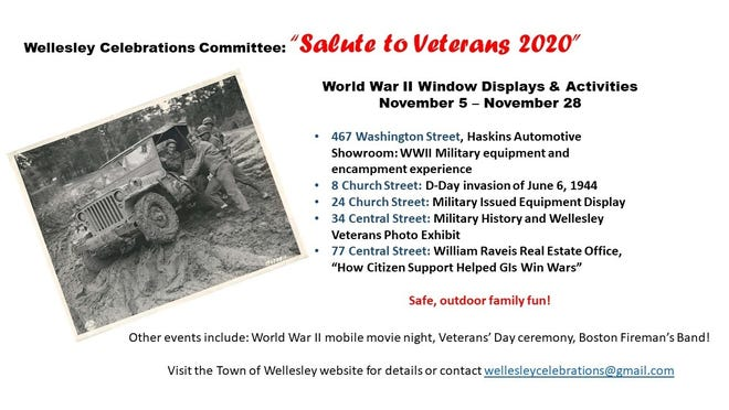 This was the cover of the proposal made to Wellesley Town Meeting Members.
