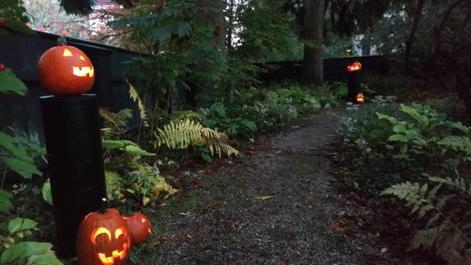 The Rotch-Jones-Duff House & Garden Museum (RJD) presents its third annual Pumpkin Parade event on the historic grounds of the Museum, Thursday, Oct. 15, from 4 to 8 p.m.