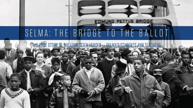 """Tthe Kansas Institute for Peace and Conflict Resolution at Bethel College will screen """"Selma: The Bridge to the Ballot"""" at 2 p.m. Sept. 13 via Zoom."""