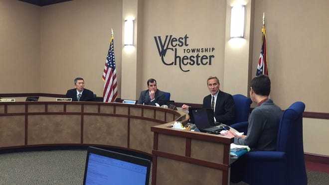 West Chester Township trustees have not asked for a property tax hike since 2006, when residents approved a fire and EMS levy.