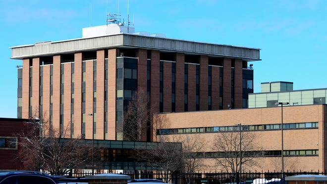 Wisconsin Public Service Corp.'s headquarters in Green Bay.