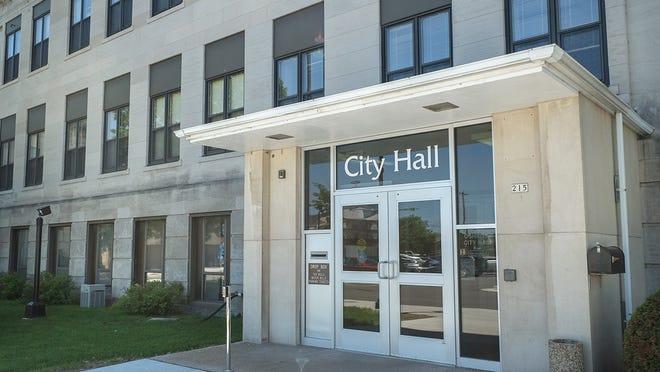 Oshkosh City Hall