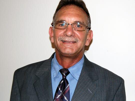 White House Mayor Mike Arnold.