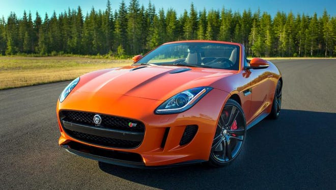 The Jaguar F Type V8 S snags the CEO who enjoys classic style with new-age performance, according to auto journalist Casey Williams. He says it claws pavement with a 495-horsepower supercharged V8, clicks 0-60 mph in 4.2 seconds and hits 186 mph. Fuel economy rates 16/23 mpg city/ hwy.