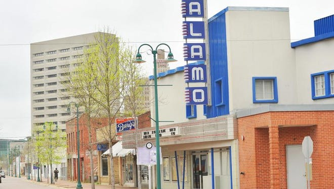 Farish Street, the historic district in downtown Jackson that many have tried to revive as the city's new entertainment district, remains underdeveloped in spite of repeated attempts to get the ball rolling.