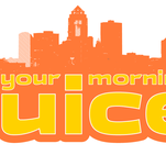 Subscribe to the Your Morning Juice newsletter