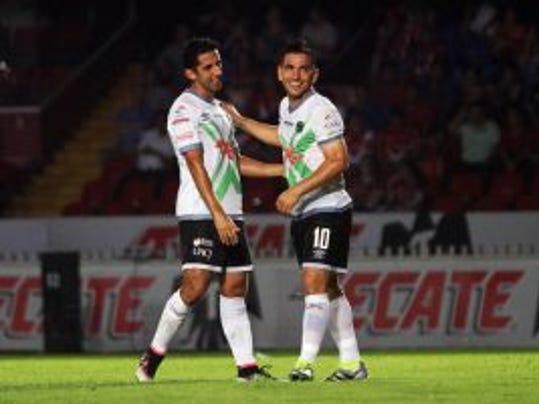 Photo Courtesy: Federacion Mexicana de Futbol